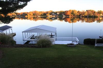 2014-10-26 Apache - Fall Lake View