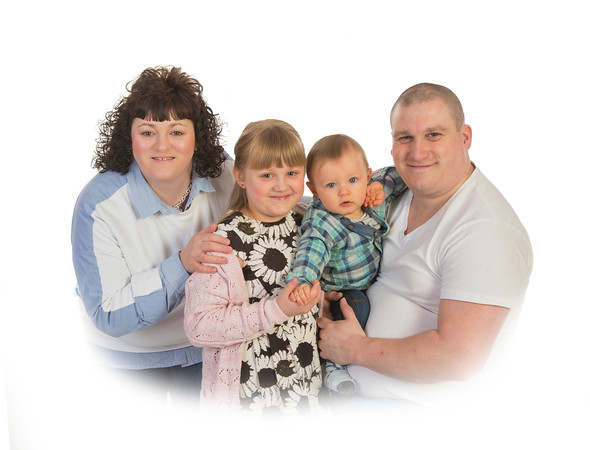 Lewis Family 05-04-18