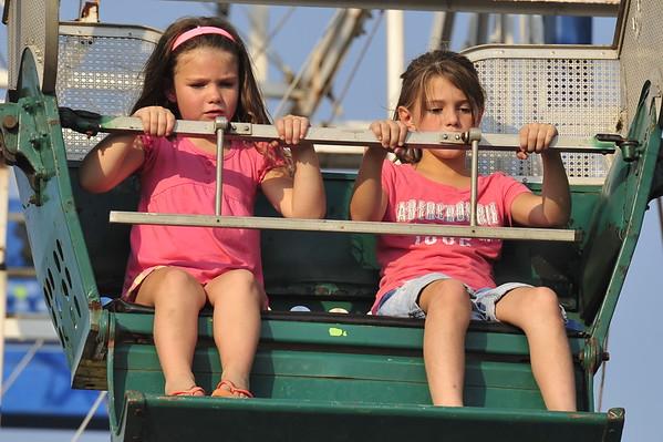 2010 St. Mary's County Fair