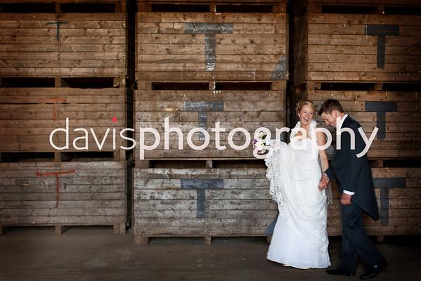 Kathryn & John 'Young Farmers' Wedding Photography