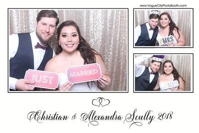 Christian & Alexandra 10-6-18