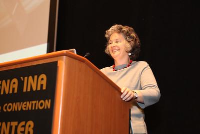 Invited Talk: Fran Bagenal