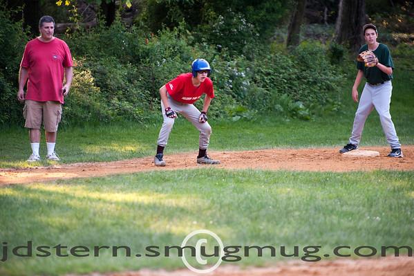 Senior League Baseball 2012