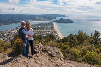 2016 New Zealand Trip