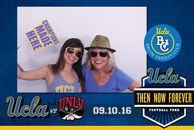 UCLA vs. UNLV tailgate