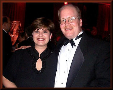 AOL Holiday Party 1999