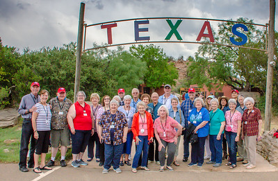 20180607_08 Trip to Palo Duro Canyon