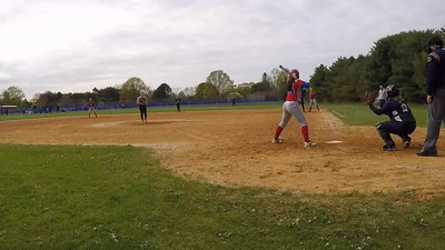 Colts Neck v Ocean Township Softball