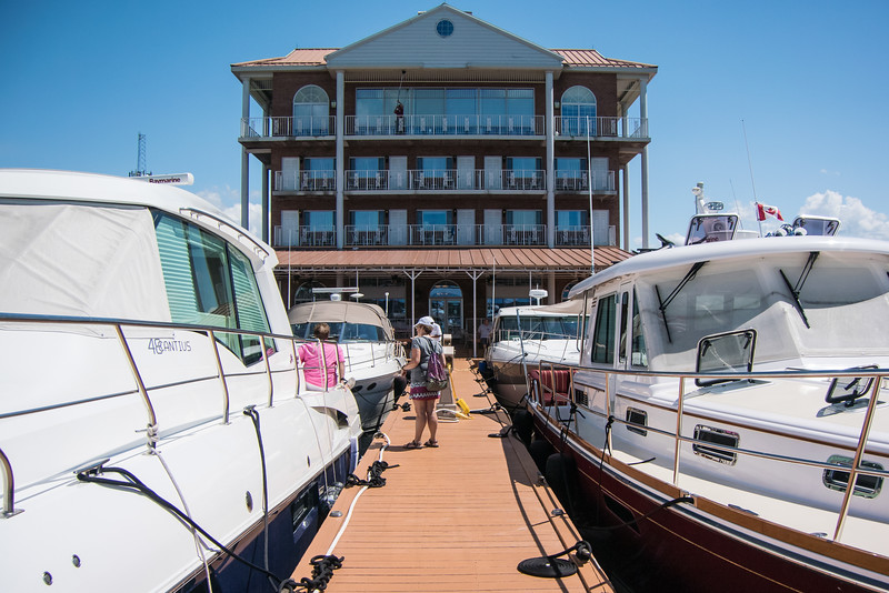 Alexandria Bay Resort