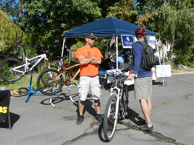 2012 Rails to Trails Festival