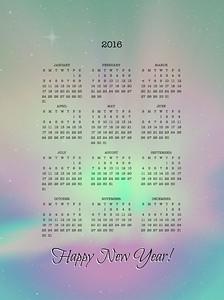 Calendar Card Styles