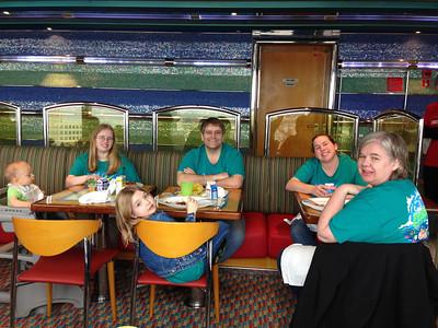 Loftis Family Cruise
