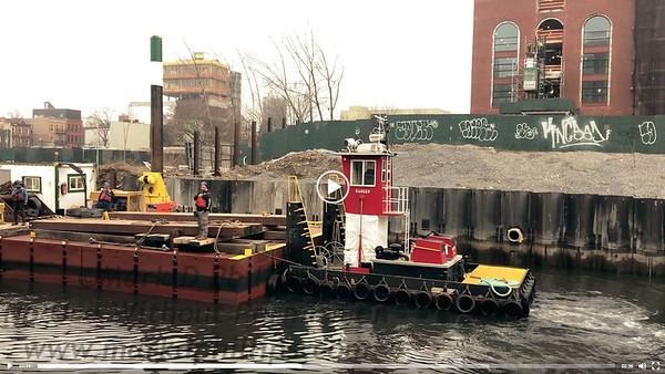 Gowanus Canal: Superfund Video