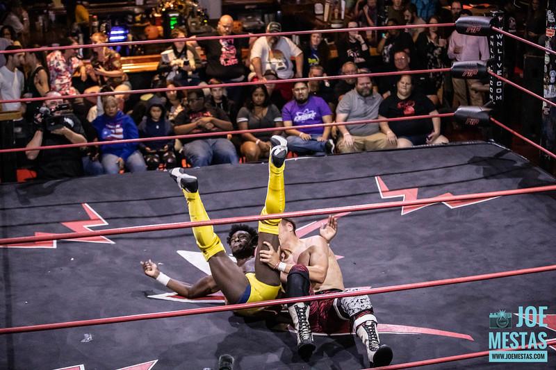 Full Impact Pro Wrestling In Full Force 2019