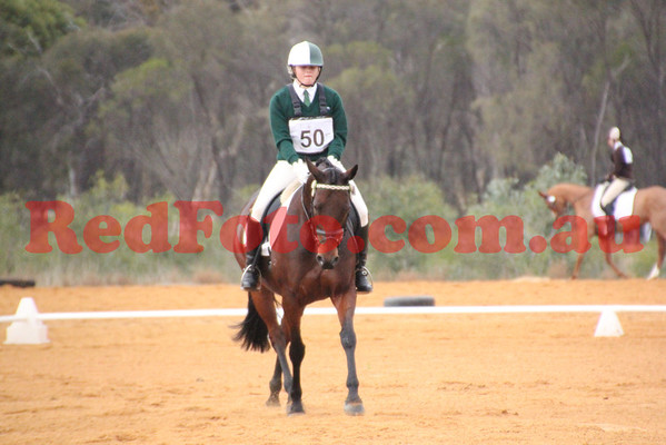 PCAWA-State Eventing Champs