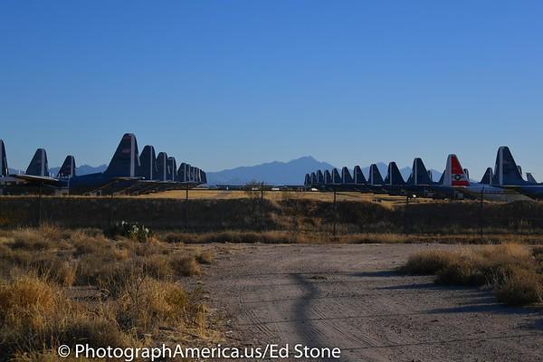 Pima Air Museum - Arizona