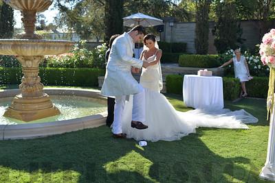 Sabrina & Adi Wedding