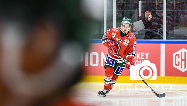 J20 SuperElit 2019/2020: Frölunda HC - Södertälje SK 2019-10-18