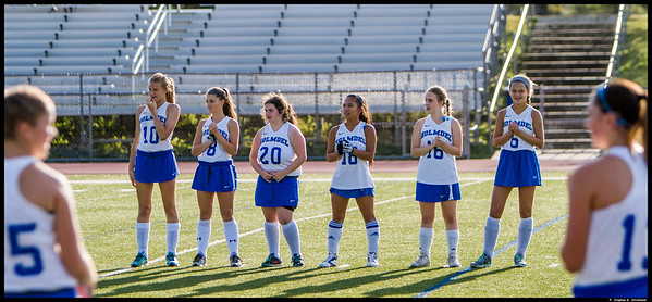Holmdel Field Hockey 2014