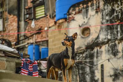 Kurt's Havana, Cuba - Jan. 6, 2018