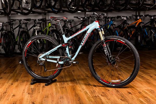 New Bikes 20150414