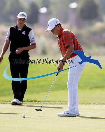 2017 EHS Golf Tournament