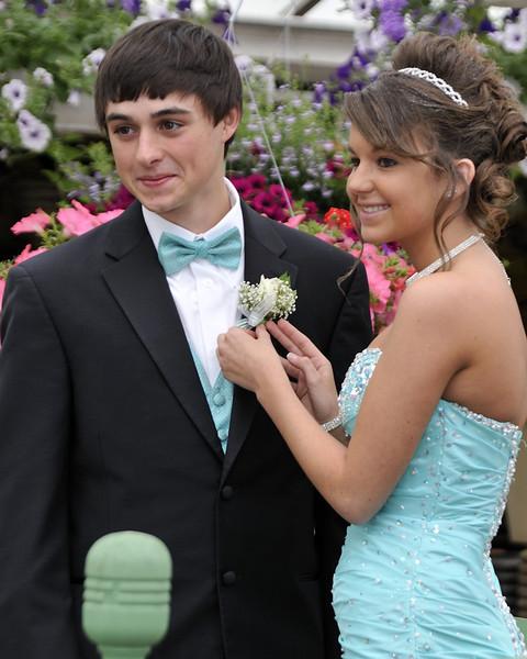 RCHS Prom 2012