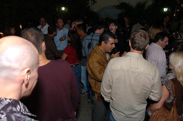 17th Annual Lobster Fest presented by John & Noelle Fanaris - October 6, 2007 DOWNLOAD ORIGINAL FILES