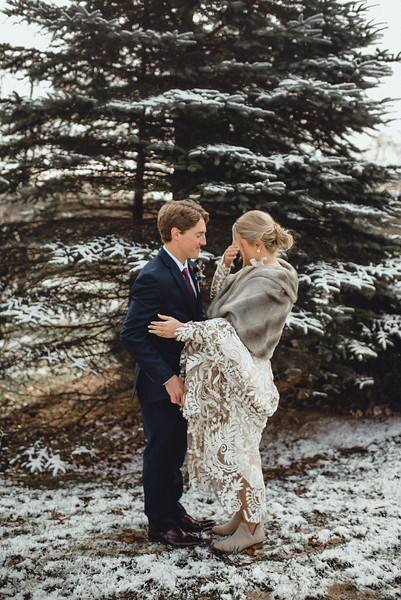 Requiem Images - Luxury Boho Winter Mountain Intimate Wedding - Seven Springs - Laurel Highlands - Blake Holly -559.jpg