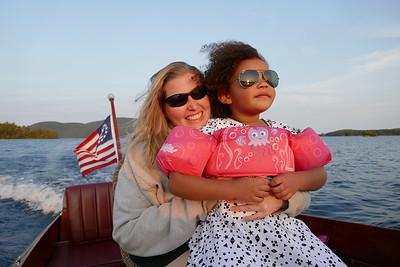 Xanadu boat ride Sept 2017