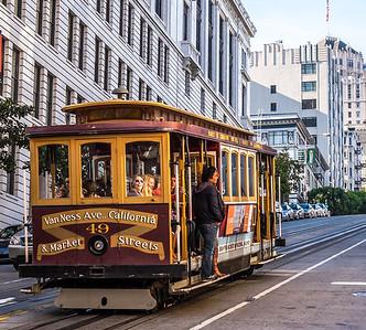 San Francisco 2014 - 2
