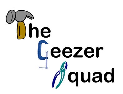 Geezer Squad Projects