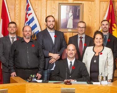 2018-11-05 Council