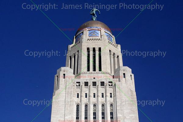 Nebraska's State Capitol