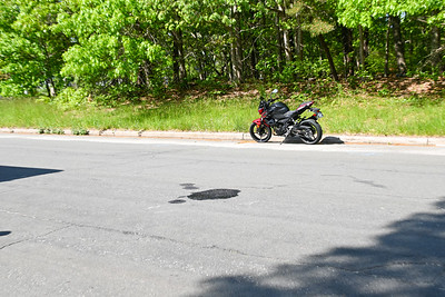Brookhaven Motorcycle Crash Margin Dr West {2021.05.21}
