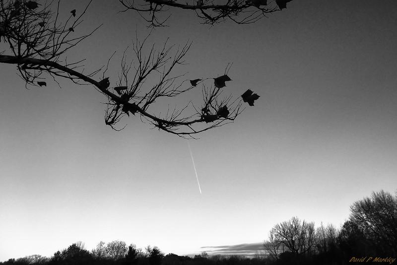 Faraway Plane