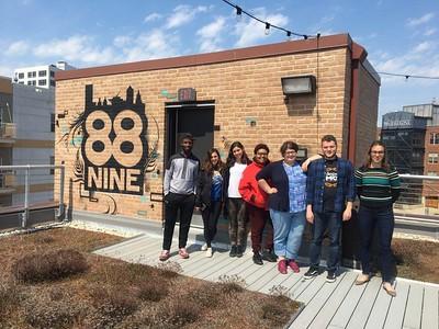 Spring Break - 2019 - City Year Milwaukee