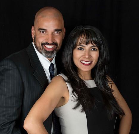 Jose and Veronica