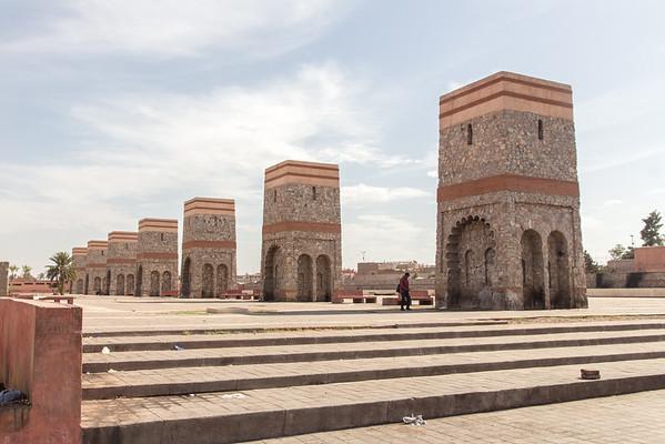 Morocco gadventures
