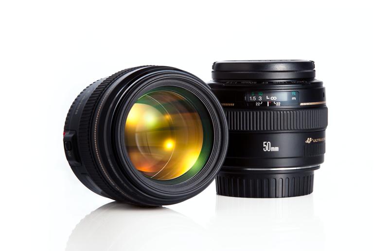 """Canon Prime Lenses"",  Spec Reel"