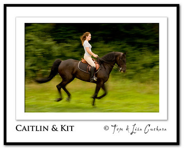 Caitlin, Kerry (with their horses) edited