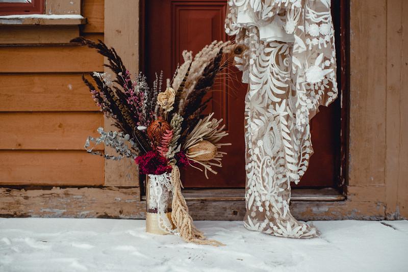 Requiem Images - Luxury Boho Winter Mountain Intimate Wedding - Seven Springs - Laurel Highlands - Blake Holly -52.jpg