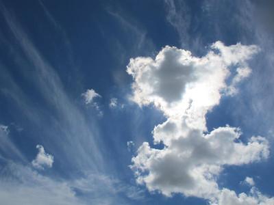 Luchten - Skies