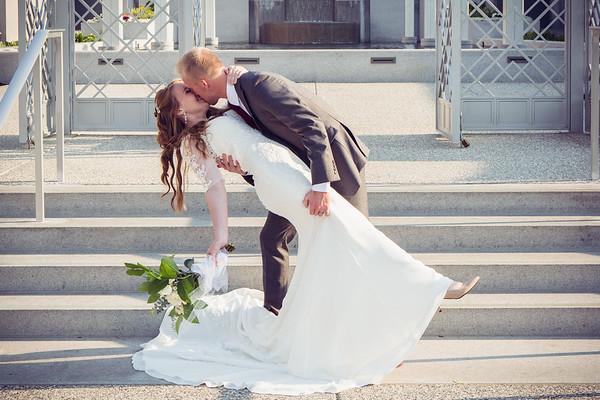 Nicole & Conner Wedding Gallery