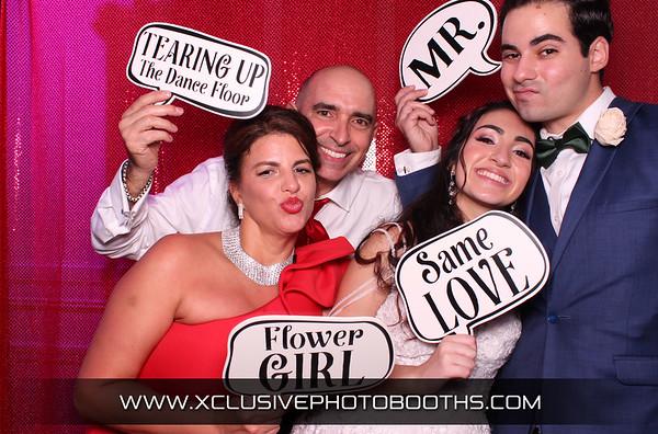 Perez Wedding 12.5.20