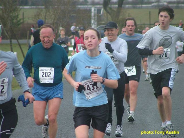 2004 Pioneer 8K - Tony Austin - Marathon superman Evan Fagan (202)