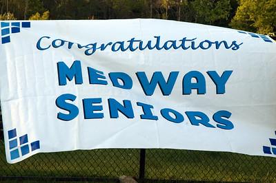 2012.05.17 Medway HS Lax vs Westwood - Senior Night
