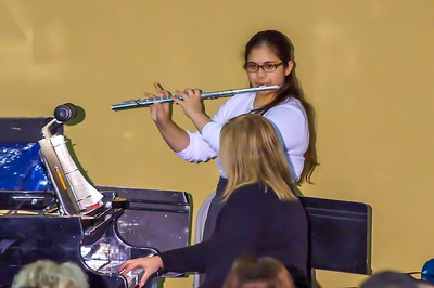 12-18-2015 Hempfield Band and Choir