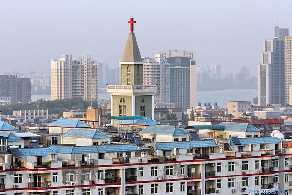 Wuhan - ville