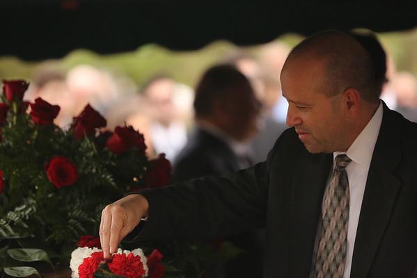 Fernando Ramirez Funeral